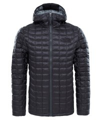Jacket Man's M Thermoball Hoodie