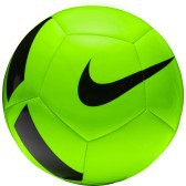 Pallone calcio Nike Pitch verde