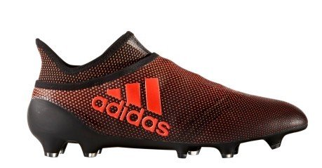 Adidas Football boots X 17+ Purespeed FG Pyro Storm Pack colore ... b007730f46c1