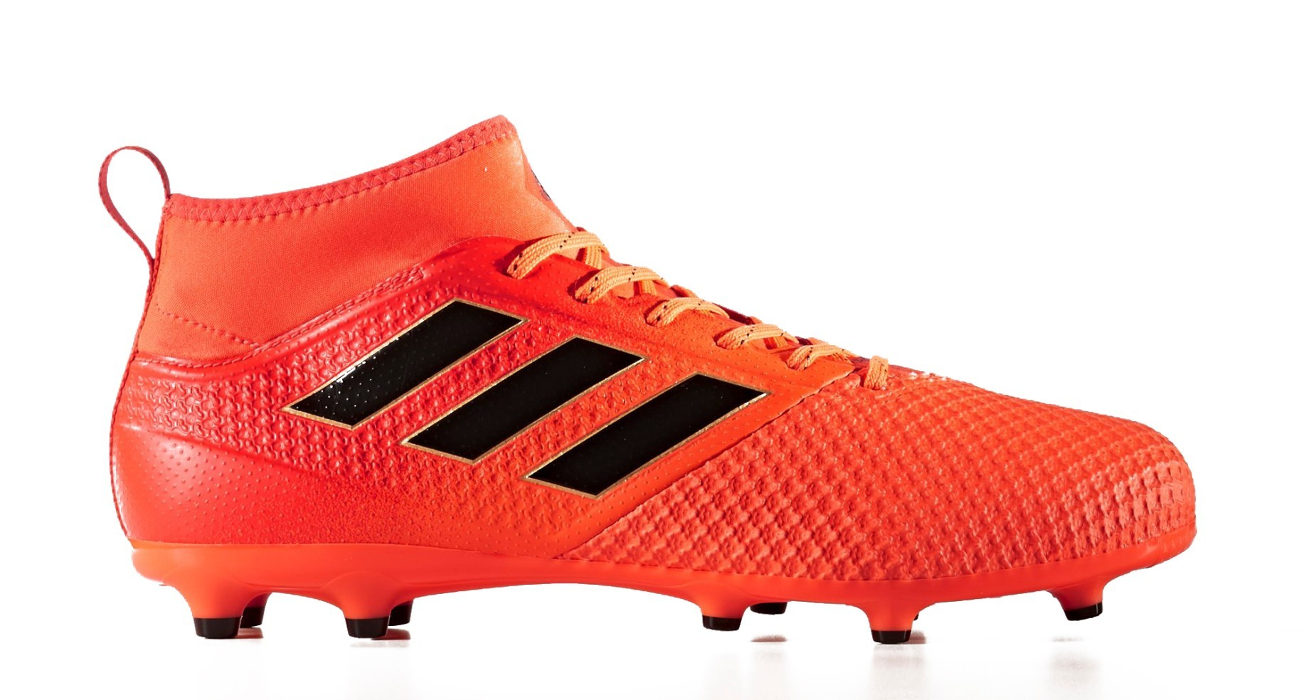outlet store 393d7 32a82 Adidas Football boots Ace 17.3 FG Pyro Storm Pack colore Orange - Adidas -  SportIT.com