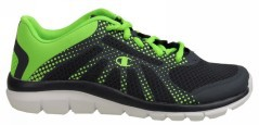 Scarpe Junior Alpha blu verde