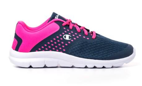 b381300c88b56e Shoes Junior Alpha colore Blue Pink - Champion - SportIT.com