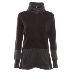 Kapuzenjacke Damen Community Heritage Full-Zip