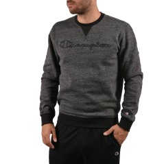Men's Sweatshirt Contemporary Crew Neck
