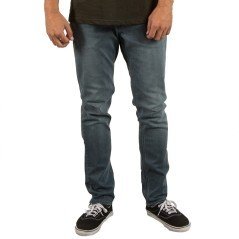 Jeans Uomo Solver Tapered