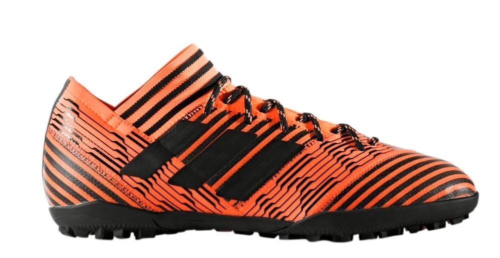 wholesale dealer b799d 9db82 Adidas Nemeziz Tango 73 TF Scarpe per Allenamento Calcio Uomo Multicolore  (sol. Informazioni su questo prodotto. Foto 1 di 2 ...
