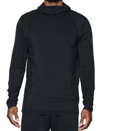 T-Shirt Uomo M/L Reactor Run Balaclava