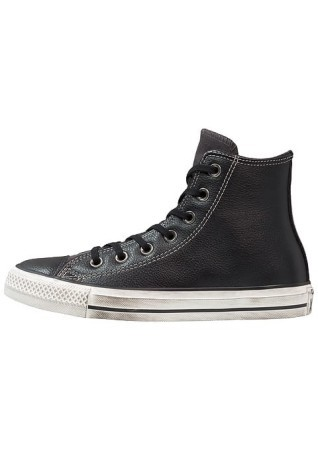 Scarpa Hi Leather Suede