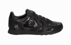 Scarpa Donna Auckland Racer Sequins