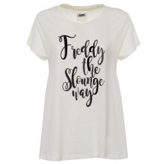 T-shirt Donna Tee Stampa