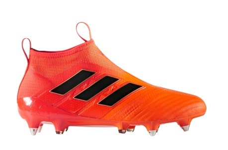 adidas ace rosse