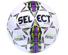 Pallone futsal Select Super
