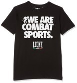 T-Shirt Leone We Are Combat