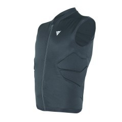 Vest Man Flexagon WaistCoat black