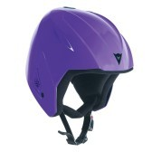Casco Sci Junior Snow Team nero