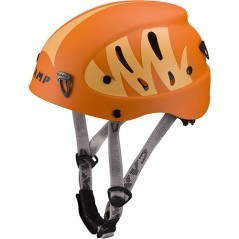 Casco junior Armour arancio