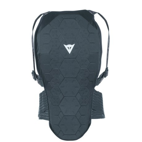 Flexagon Uomo Back Protector nero