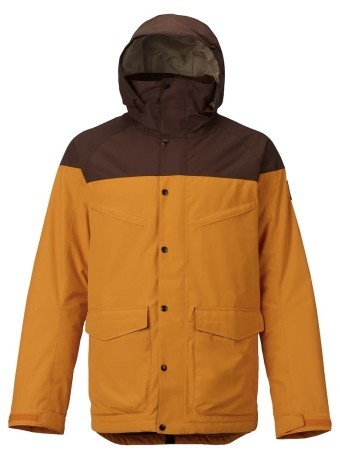 Herrenjacke IBreach nsulated