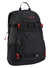 Backpack Rider's Pack 2.0 black