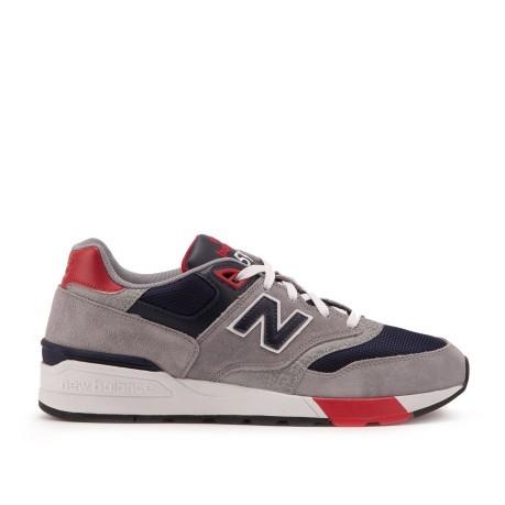 online store 29985 e0a33 Mens Shoes M597