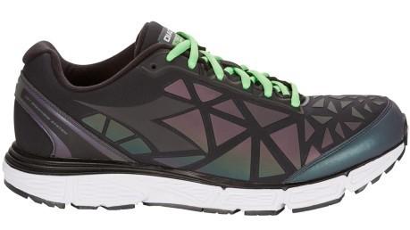 6badf85c25a32 Mens Running Shoes N-4100-3 Win Bright