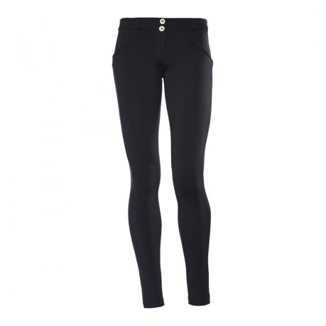 Leggins Donna WR UP Lucido nero