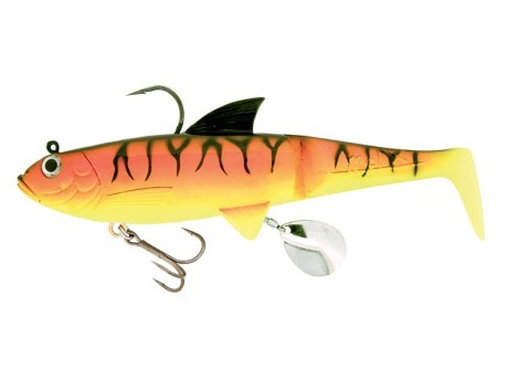 Artificiale Shad 185