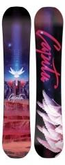 Tavola Snowboard Donna Space Metal Fantasy fantasia