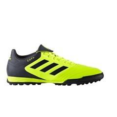 half off 56f09 b9a61 scarpe calcetto adidas gialle