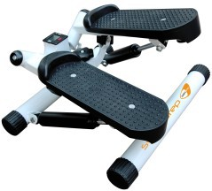 Stepper Swing Step della GetFit Fitness