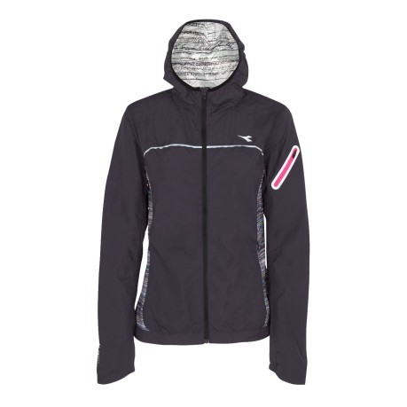 Giacca Donna Running L.Wind Jacket Win