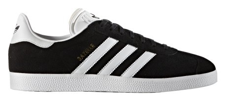 finest selection 92f82 a9211 Adidas Originals. Mens Shoes Gazelle. Mens shoes Gazelle black white