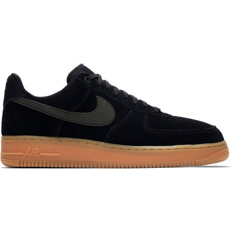 Scarpe Uomo Air Force 1 '07 LV8 Suede