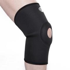 Fascia per il ginocchio in neoprene della GetFit Fitness