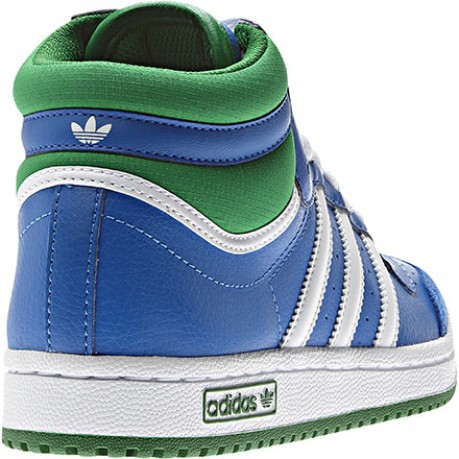 the best attitude 890f8 5724e Sneakers alte da bambino Adidas Top Ten Hi