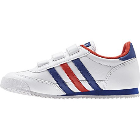 newest bf014 96d0f Sneaker da bambino Adidas Dragon CF K