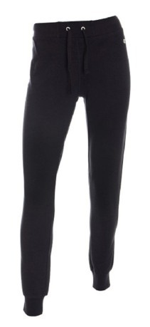 Pantaloni Tuta Donna Authentic nero