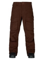 Pants Snowboards Men HellBrook brown