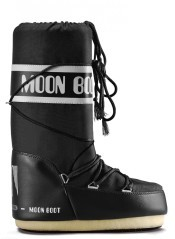 Moon Boot Junior verde