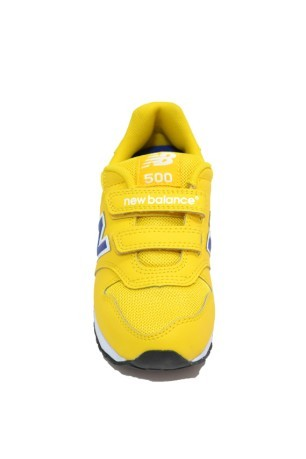 Chaussure Bébé New Balance 500 Jaune