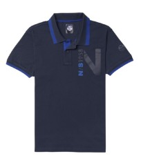 Hommes Polo Jersey