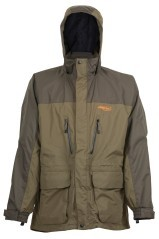 Giacca Defender 3/4 Waterproof FIshing Jacket