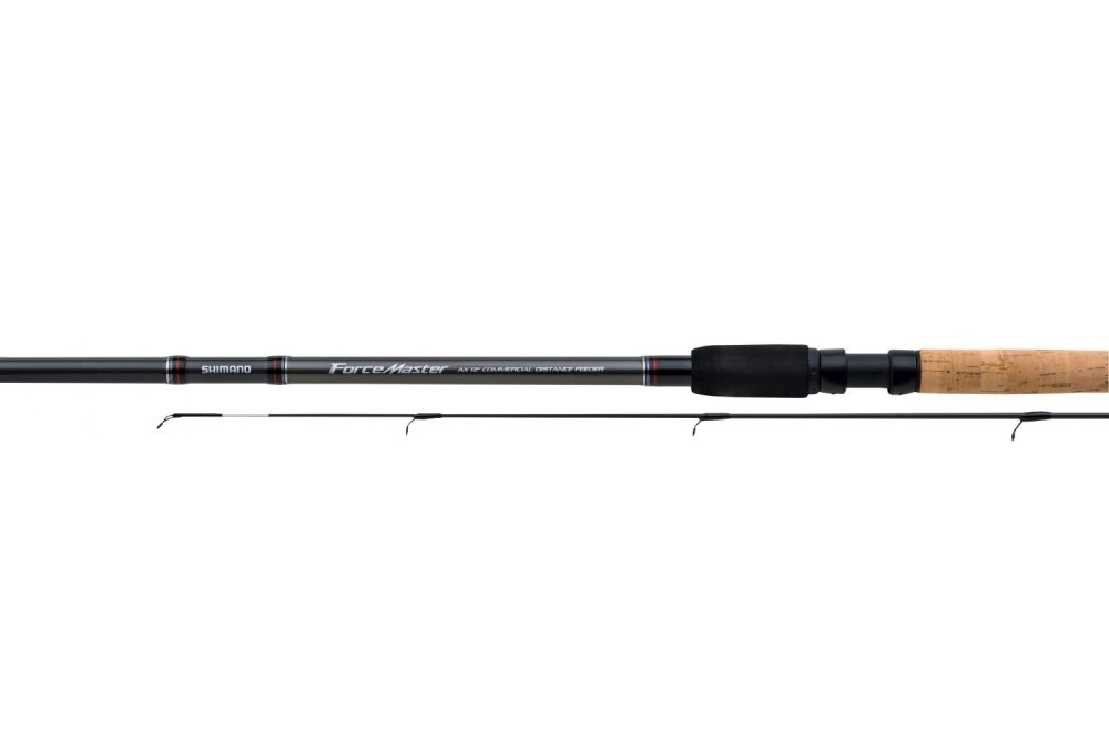 Canna Forcemaster AX Commercial FMAX11CFDR Shimano