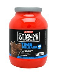 Integratore Gymline Muscle Time Release