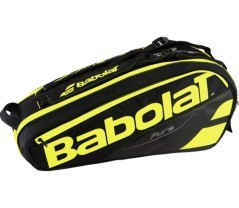 Borsa Tennis Pure Racket Holder x6