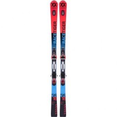 Ski Racetiger GS + RMotion