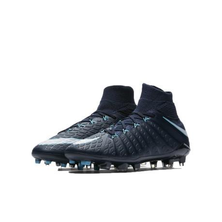 nuovi stili colore attraente meglio Scarpe Calcio Bambino Nike Hypervenom Phantom III FG Ice Pack