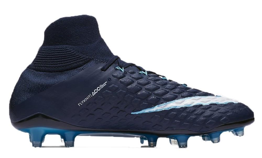 Scarpe Calcio Nike Nike Nike Hypervenom Phantom III FG Ice Pack Nike     a4f9ca