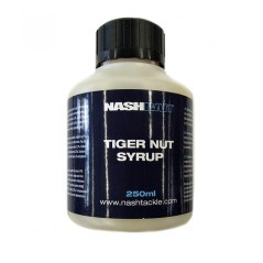 Liquid Tiger Nut Syrup