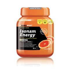Integratore Isonam Energy Orange 480g
